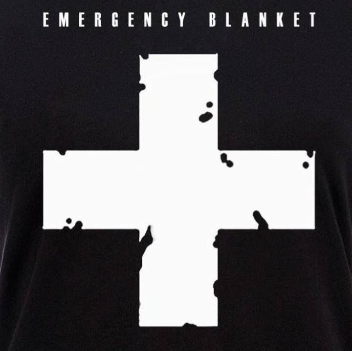 Emergency Blanket Tour Dates