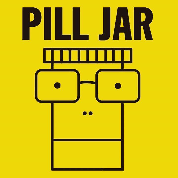 PILL JAR Tour Dates