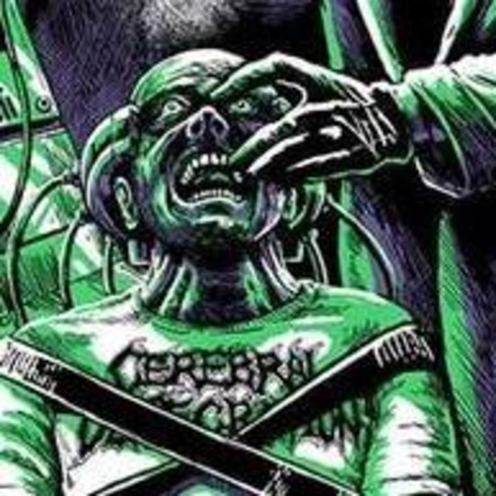 Cerebral Desecration Tour Dates