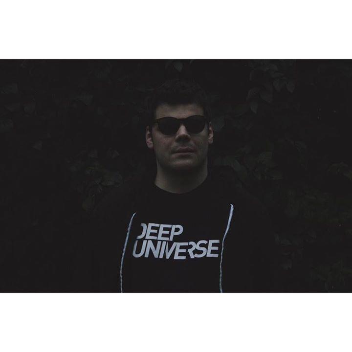 DeepUniverse Tour Dates
