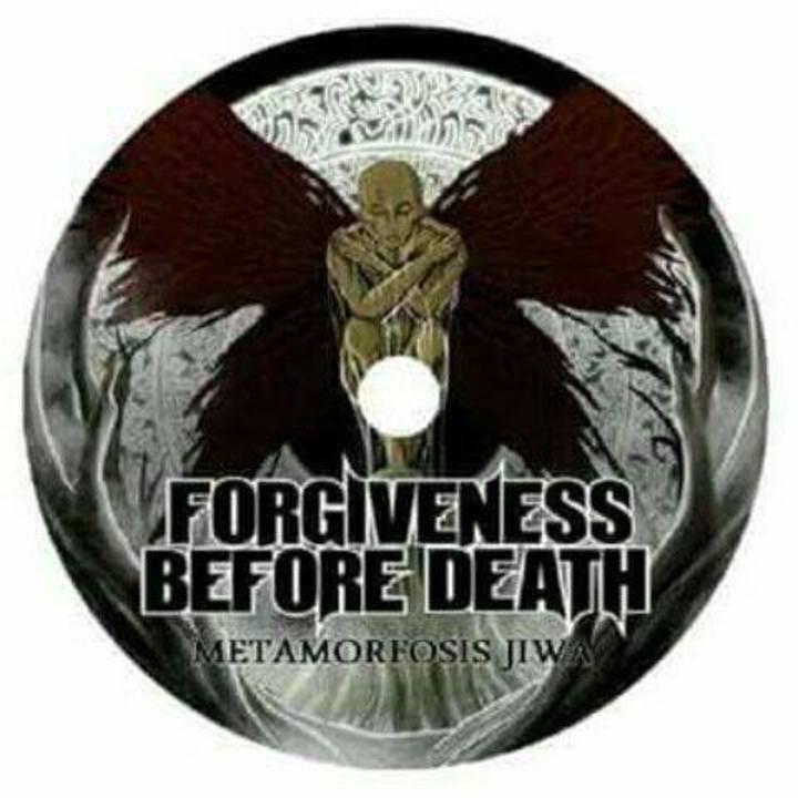 Forgiveness Before Death Tour Dates