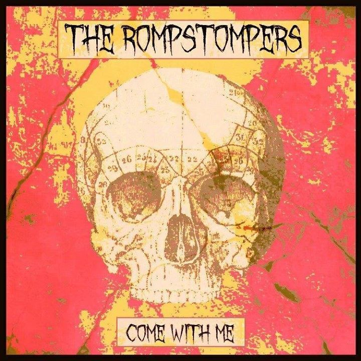 The Rompstompers Tour Dates