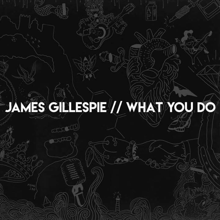 James Gillespie Tour Dates