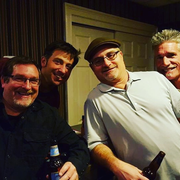 Barefoot Bobby and the Breakers @ The Phil's Tavern 9pm-12am (Full Band) - Blue Bell, PA
