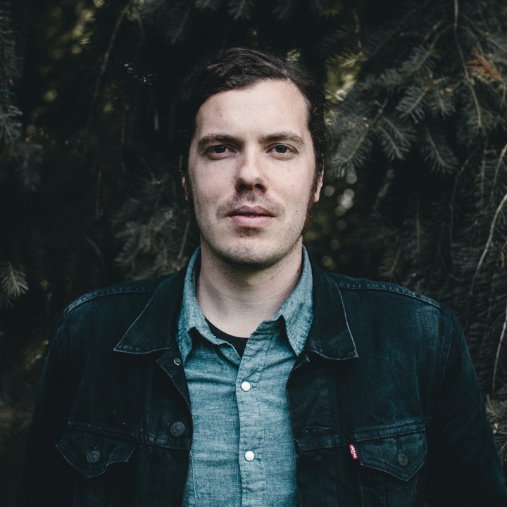 josh garrels @ The Ready Room - St Louis, MO