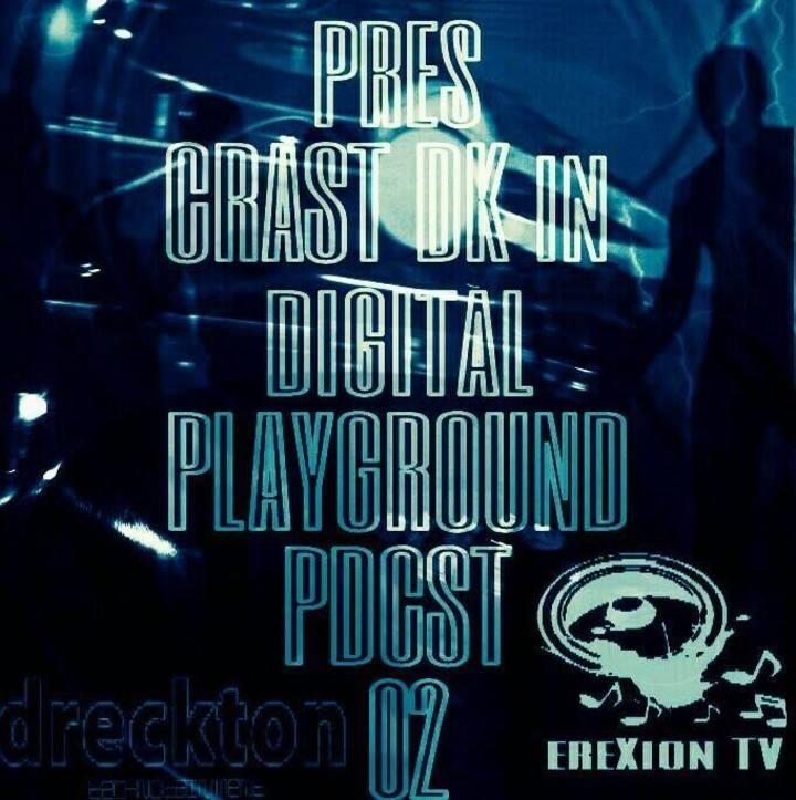 Technoide CRAST Dreckton - offical Tour Dates