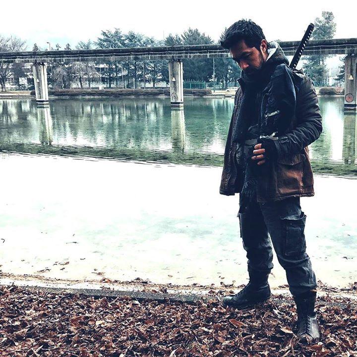 Taiyo Yamanouchi aka HYST Tour Dates