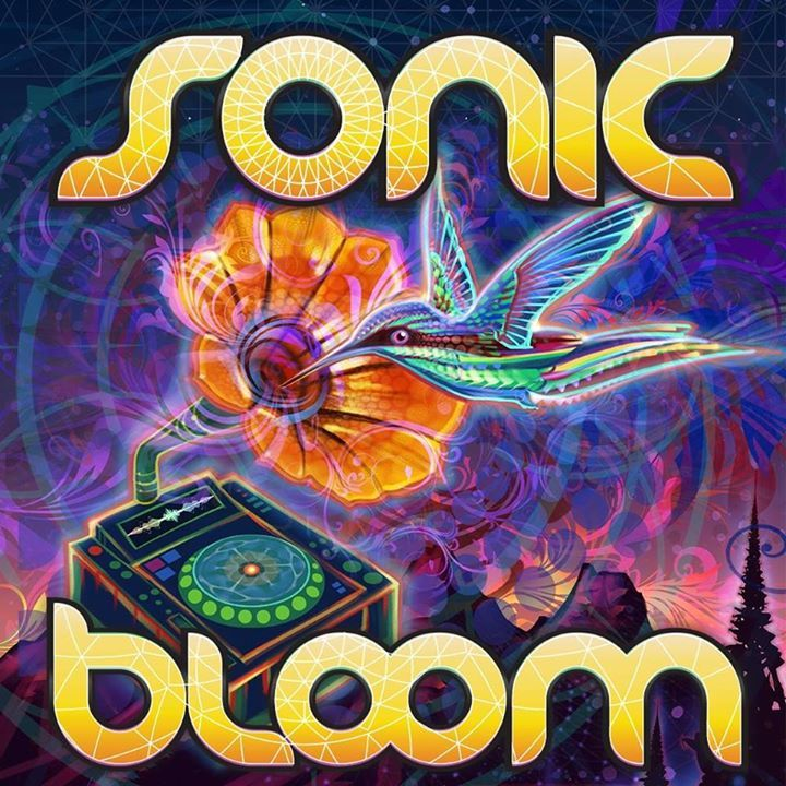 Sonic Bloom Tour Dates