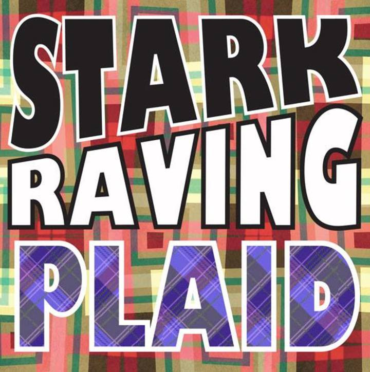 Stark Raving Plaid @ Galway Bay - Ocean Shores, WA