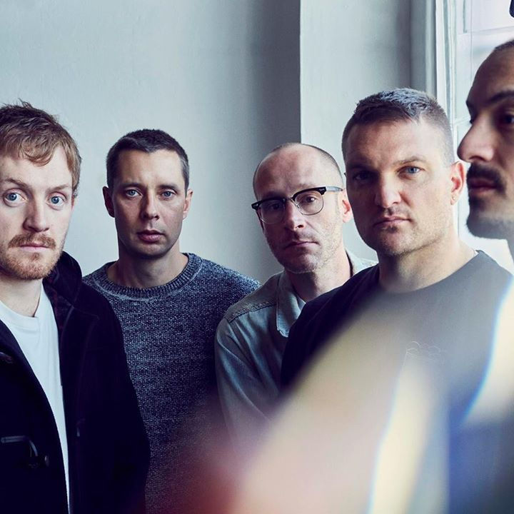 Cold War Kids Tour Dates