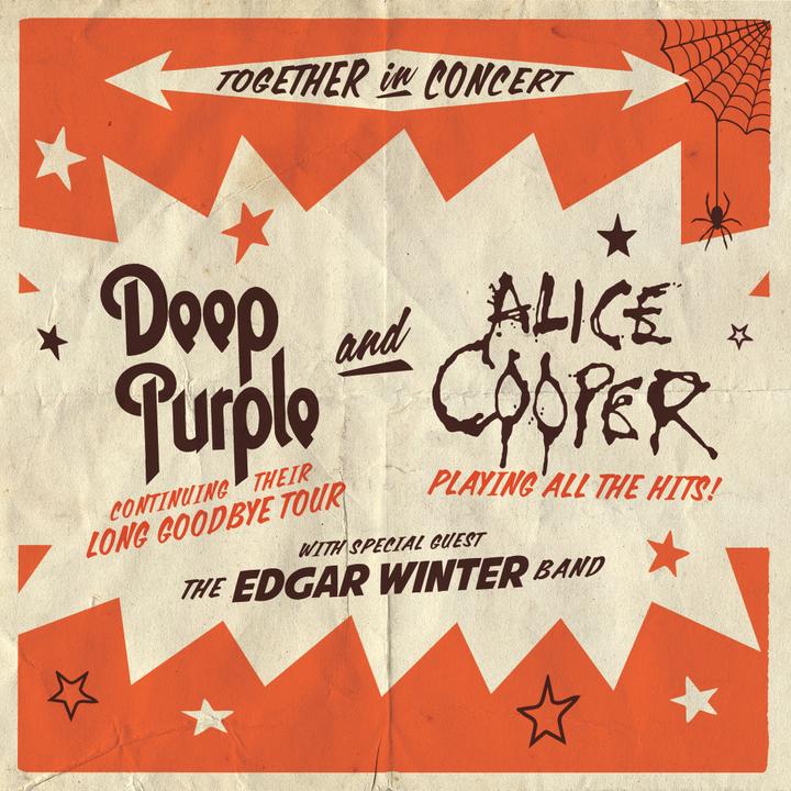 Alice Cooper @ The Chelsea at The Cosmopolitan - Las Vegas, NV