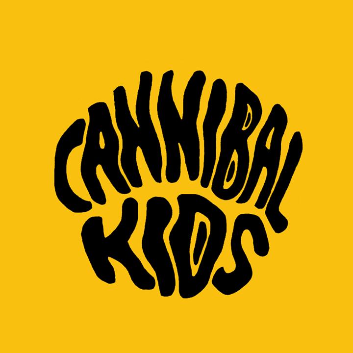 Cannibal Kids Tour Dates