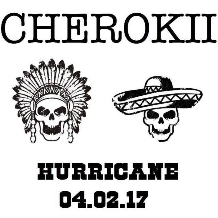 Cherokii Tour Dates
