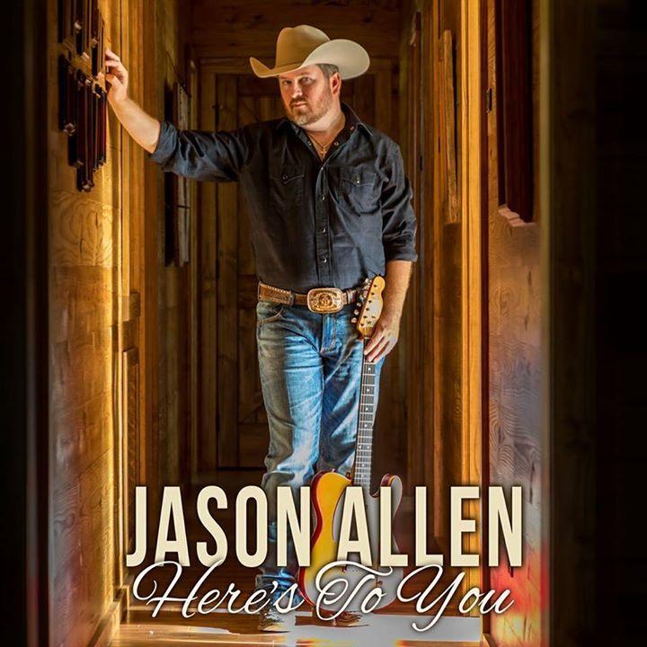 Jason Allen Tour Dates