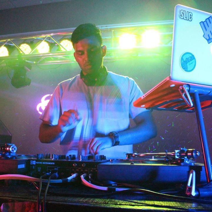 DJ Slic Tour Dates
