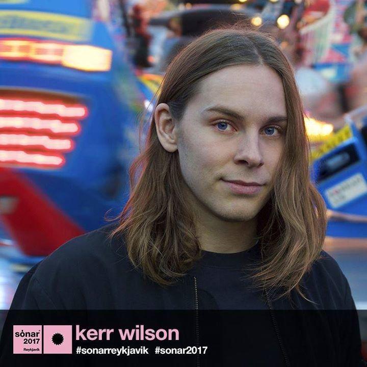 KERR WILSON Tour Dates
