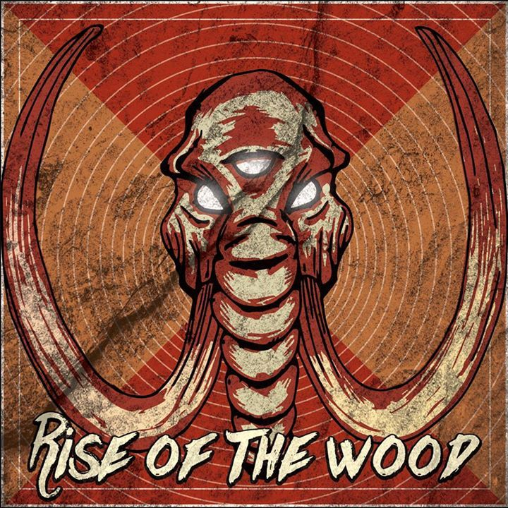 Rise Of The Wood Tour Dates