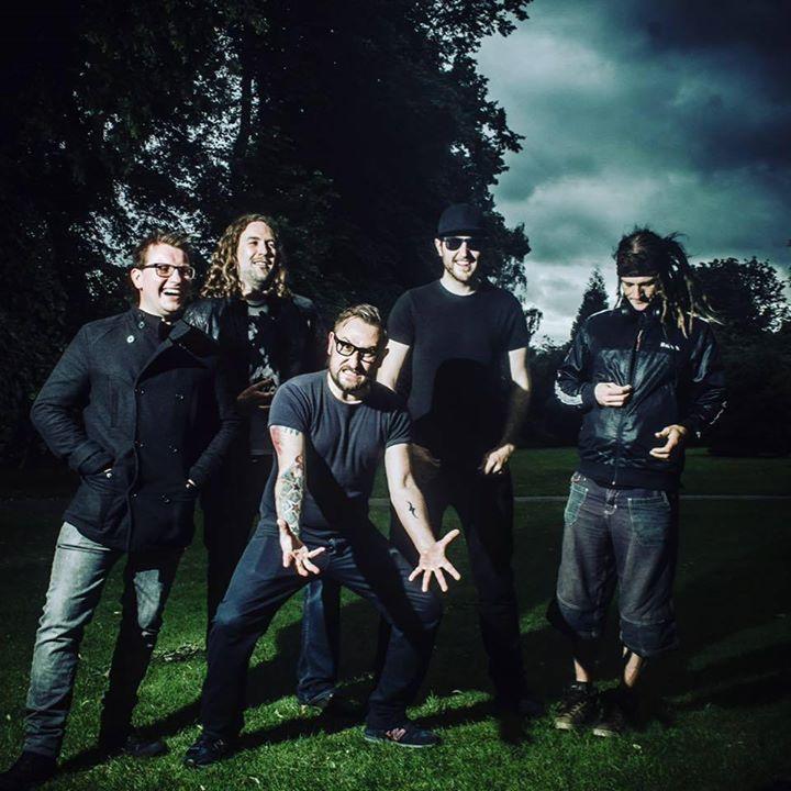 Riff Bastard Tour Dates