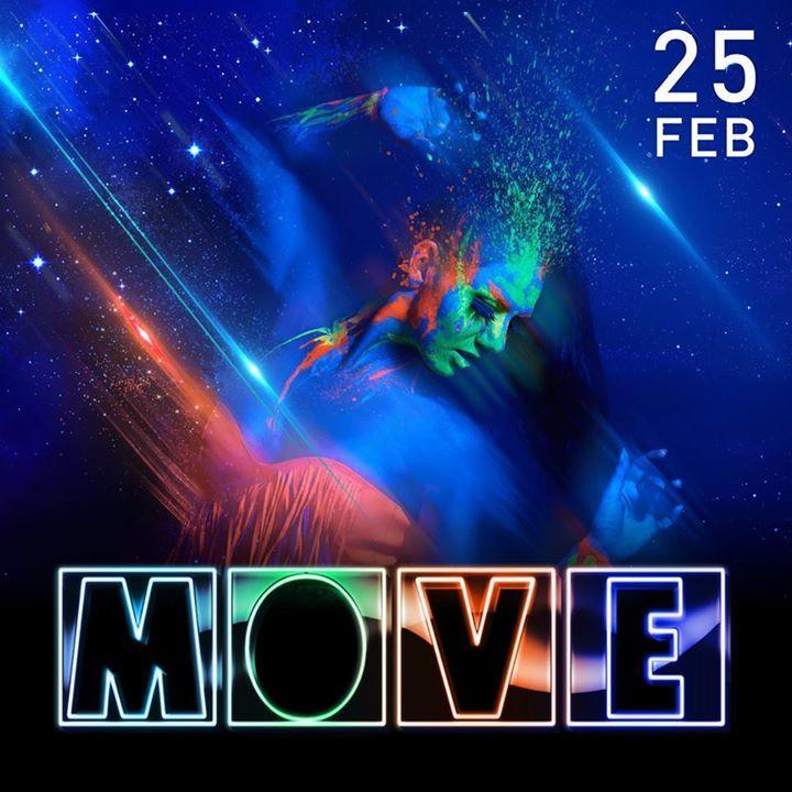 Move Tour Dates