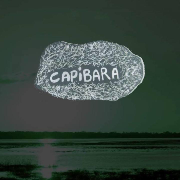 Capibara Tour Dates