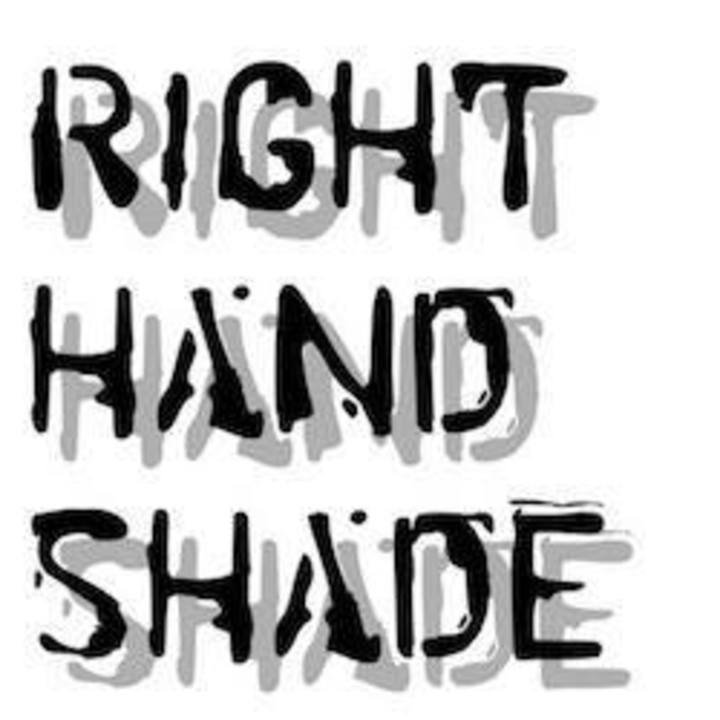 Right Hand Shade Tour Dates