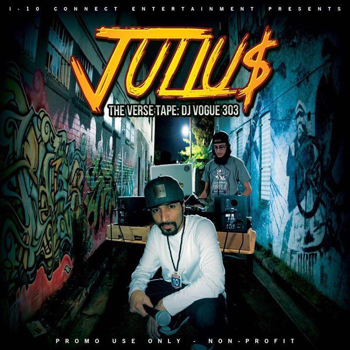Juliu$ Tour Dates