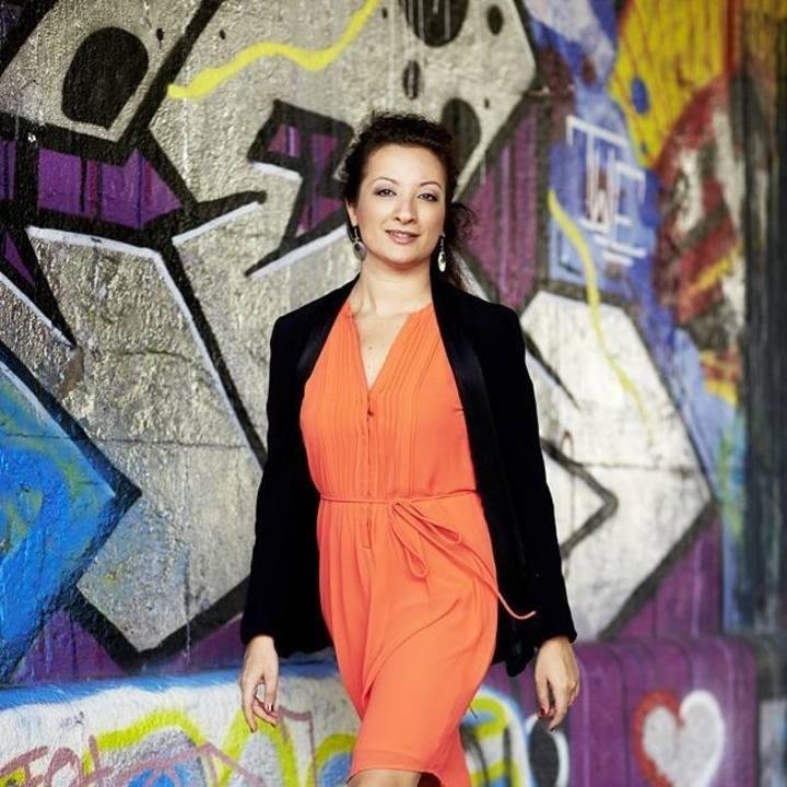 Carolina Lippo @ Wiener Kammeroper - Vienna, Austria