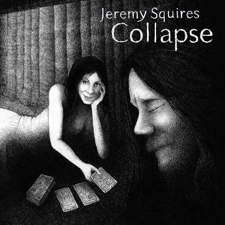 Jeremy Squires Tour Dates