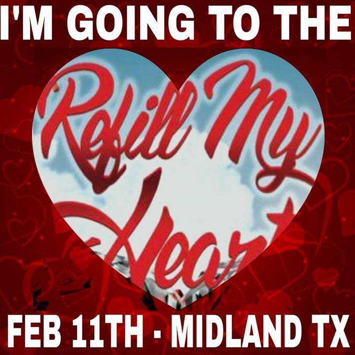 BIG PERK MUSIC Tour Dates