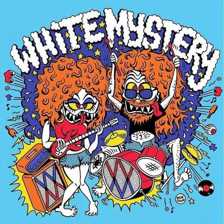 White Mystery Tour Dates