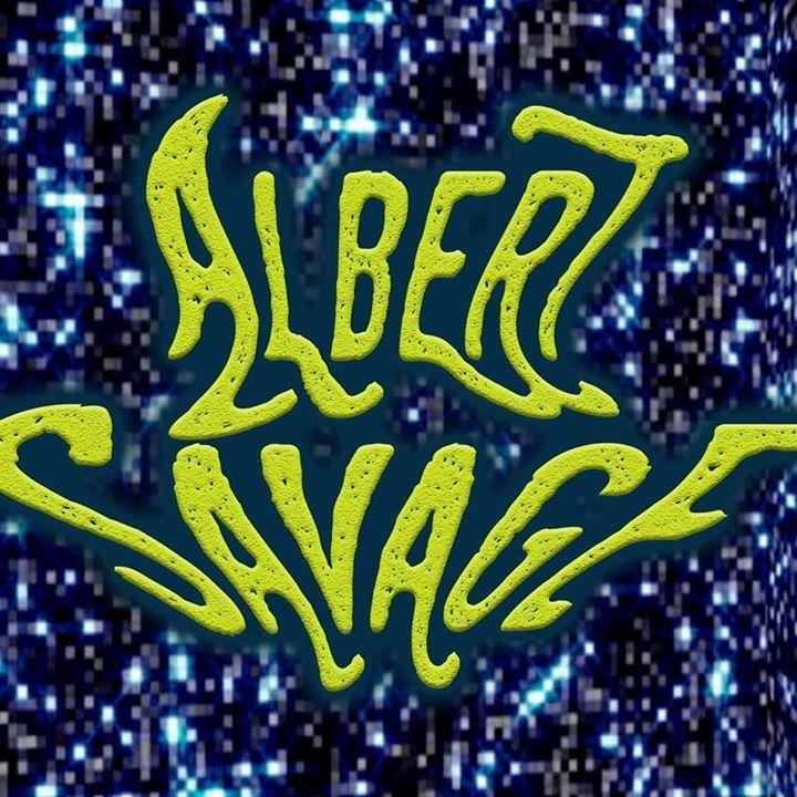 Albert Savage @ Sherman Theater - Stroudsburg, PA