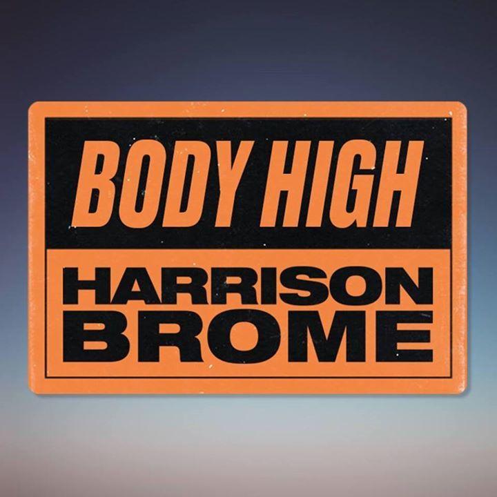 Harrison Brome Tour Dates