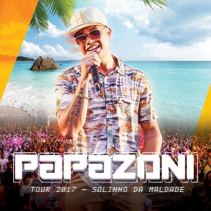 Papazoni Tour Dates