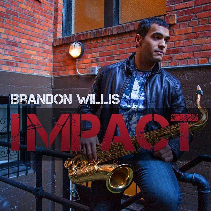 Brandon Willis @ Fairmont Olympic Hotel - Seattle, WA
