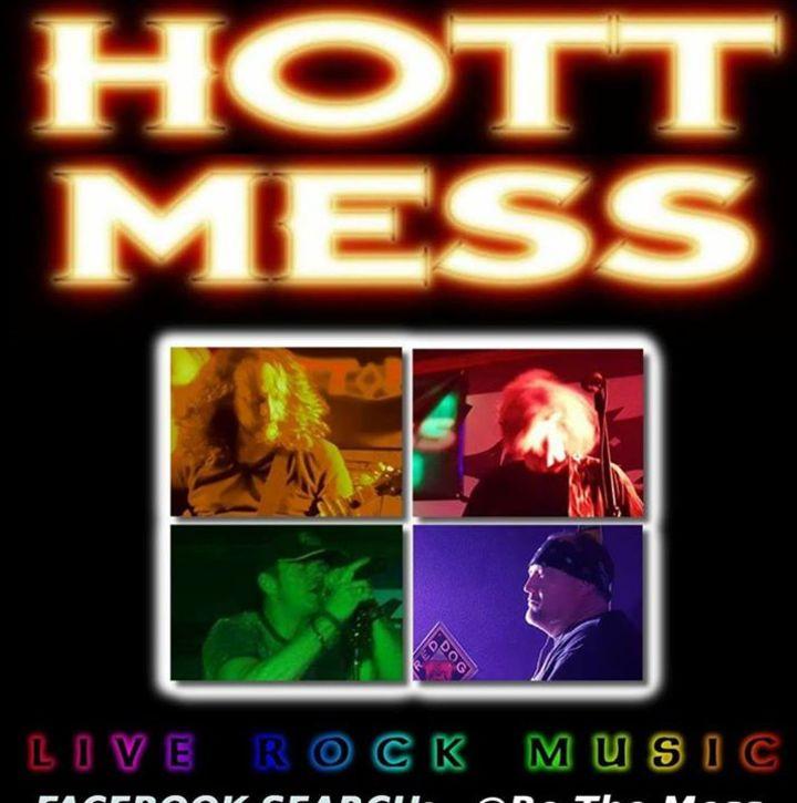 Hott Mess @ The Fish and Co - Camdenton, MO