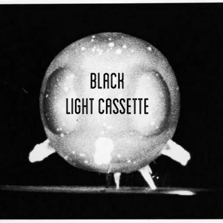 Black Light Cassette Tour Dates