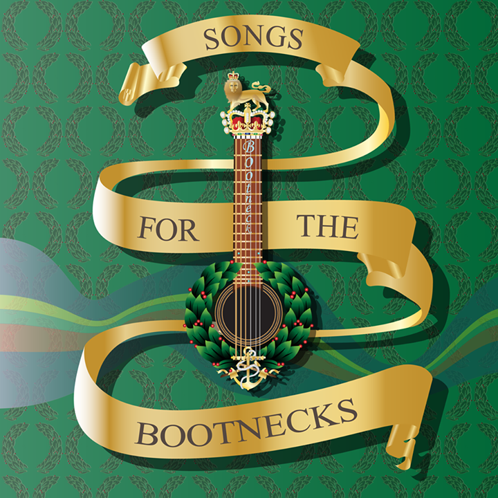 Songs For The Bootnecks Tour Dates