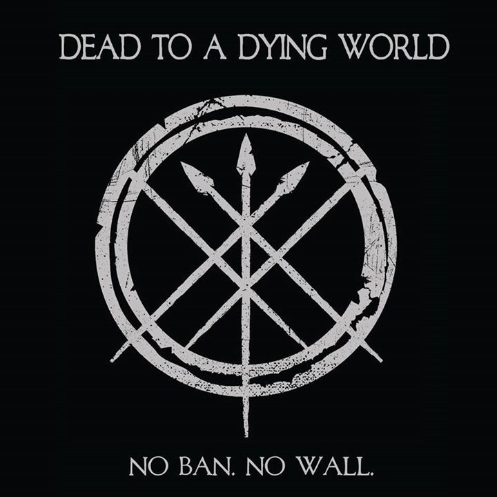 Dead To A Dying World Tour Dates