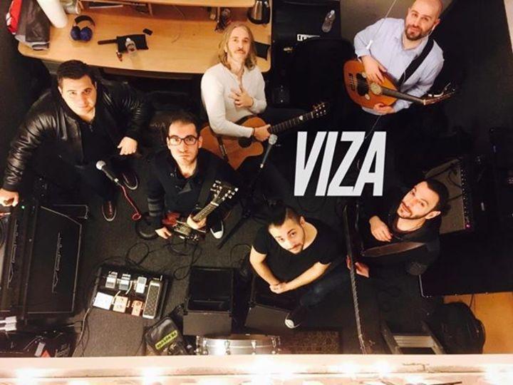 Viza Tour Dates
