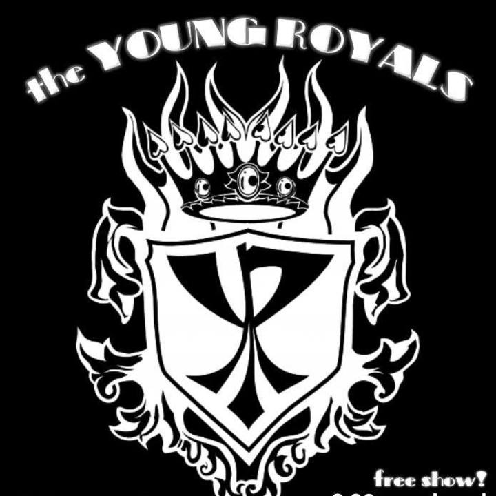 the Young Royals Tour Dates