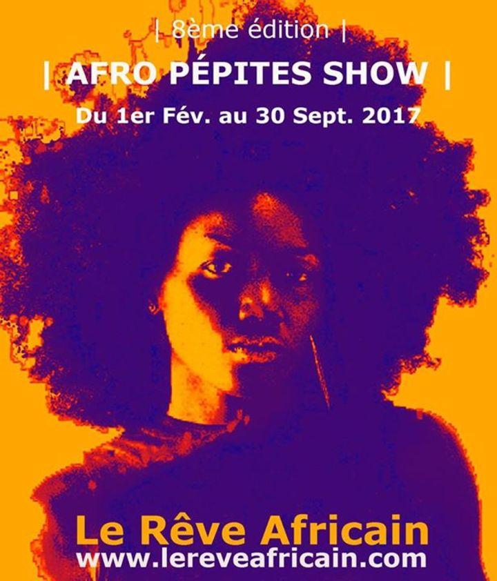 LE REVE AFRICAIN @ Pan Piper - Paris, France