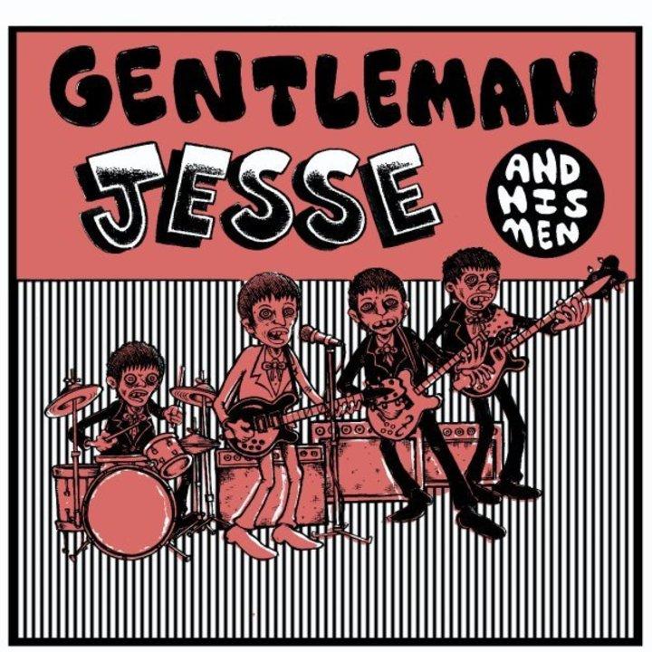 Gentleman Jesse and His Men Tour Dates