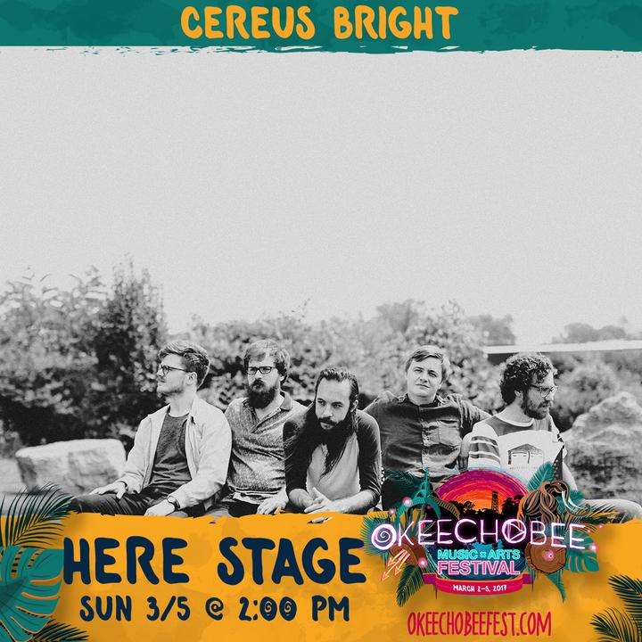 Cereus Bright @ Okeechobee - Okeechobee, FL
