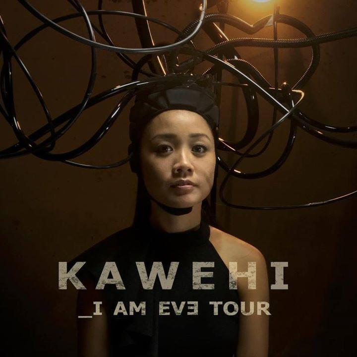 Kawehi Tour Dates