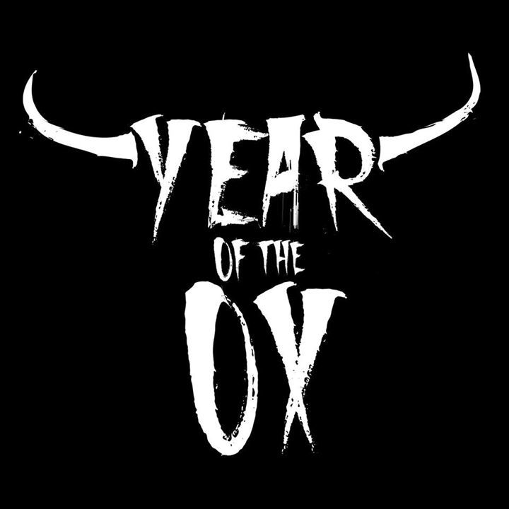 Year of the Ox Tour Dates