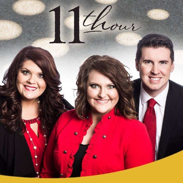 11th Hour Gospel Group @ Kingdom Place Ministries,  8:30 / 10:30 am - Lumberton, NC