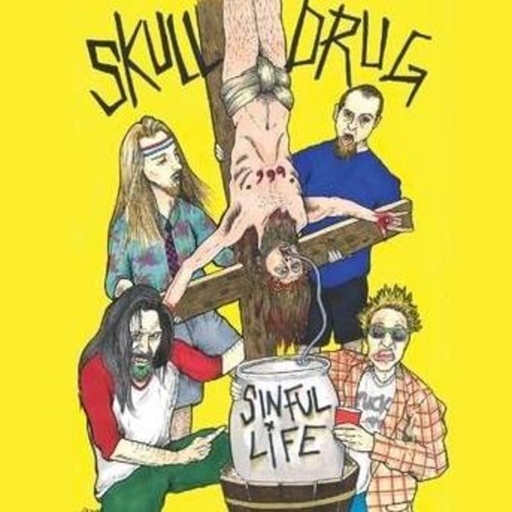SkullDrug Tour Dates