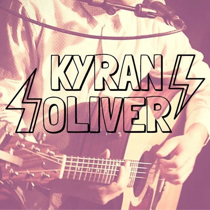 Kyran Oliver Tour Dates