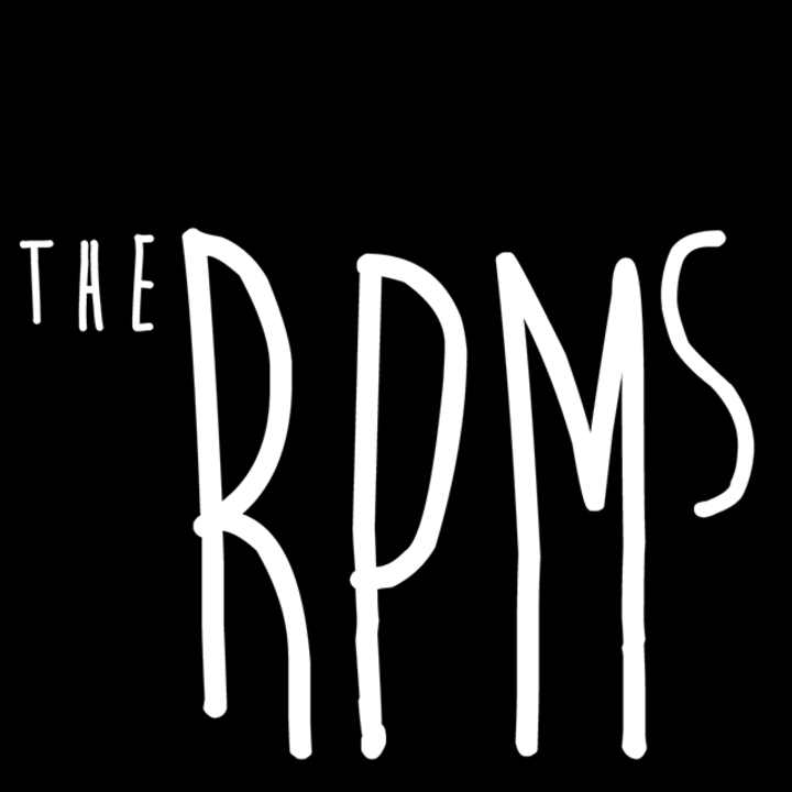 The RPMs Tour Dates