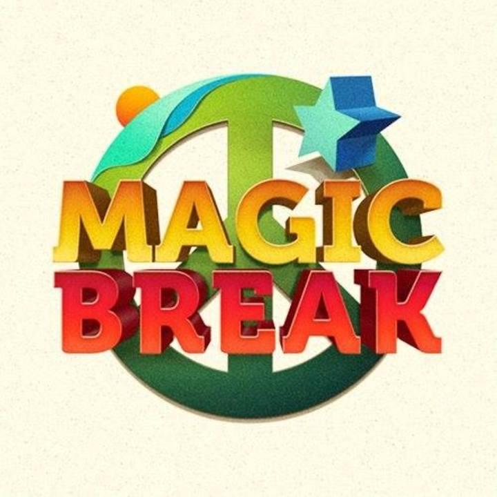MAGIC BREAK Tour Dates